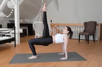 Übungen für einen starken Rücken