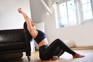 pilates online studio