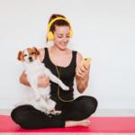 5 Tipps für dein Training zu Hause