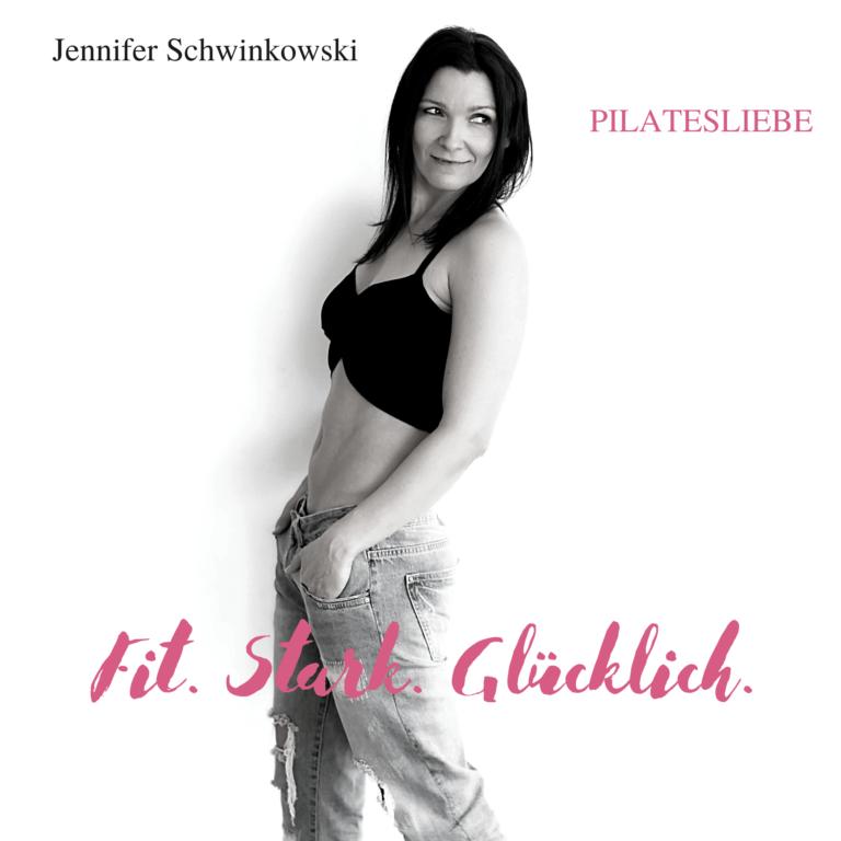 fit, stark & glücklich - der Pilates Podcast