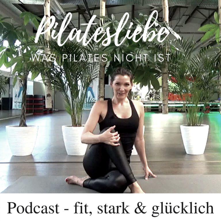 Was Pilates wirklich ist und was nicht